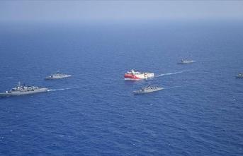 Malta Dışişleri Bakanı: (Doğu Akdeniz'de) Askeri çatışma acı verici olur