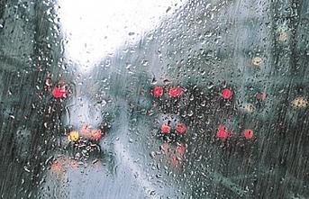 Meteoroloji'den iki bölge için şiddetli yağış uyarısı