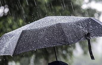Meteoroloji'den İstanbul ve Doğu Karadeniz için yağmur uyarısı