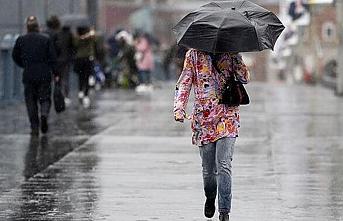 Meteoroloji'den sıcak hava uyarısı, Doğu'da fırtına