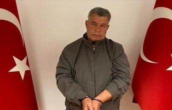 MİT'in Ukrayna'daki PKK operasyonunda Türkiye'ye getirilen İsa Özer tutuklandı