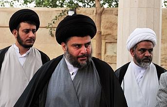 Mukteda es-Sadr'dan 'yabancı temsilciliklere saldırılar araştırılsın' çağrısı