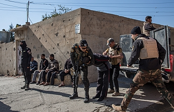 Musul'da DEAŞ saldırısı: 1 ölü, 2 yaralı