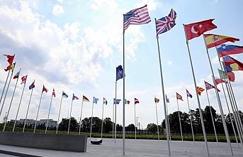 NATO Karargahı'ndaki 4'üncü teknik toplantı başladı
