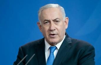 Netanyahu: Kosova İsrail Büyükelçiliğini Kudüs'te açacak