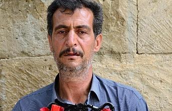 Oğlu PKK'lı teröristler tarafından kandırılarak dağa götürülen babanın feryadı: Bu insanlık değil, zulüm