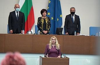 Protestolar sonrası Bulgaristan adaletine yeni bakan