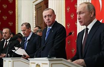 Putin de safını belli etti: Avrupa'daki ortağımız Yunanistan