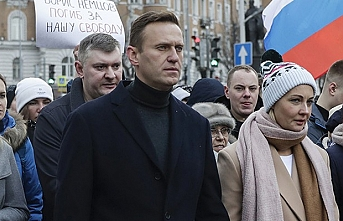 Rus muhalif Navalni komadan çıktı