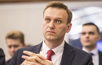 Rusya'dan Almanya'ya Navalnıy notası