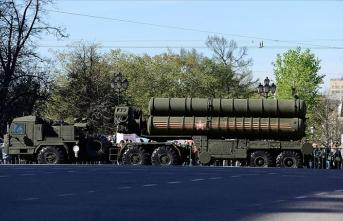 Rusya, doğu sınırlarına S-400 sistemleri sevk edecek