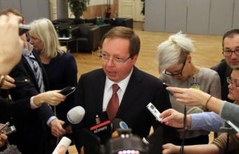 Rusya'nın Londra Büyükelçisi, İngiliz Dışişleri Bakanlığına çağrıldı