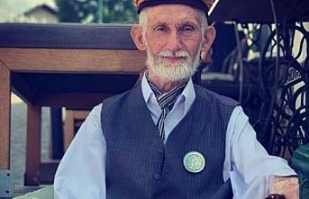 Saraybosna'nın 'Alperen'i Mehmed Numanoviç vefat etti