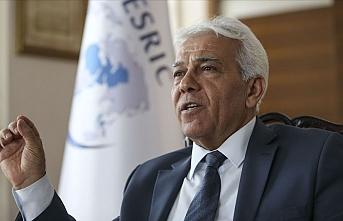SESRIC Genel Direktörü Dabur: İİT'nin temel hedeflerinden biri, Müslümanların haklarını korumaktır