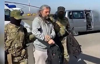 Sibirya'da sahte tarikat liderine gözaltı