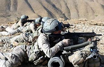 Siirt'te Yıldırım-11 Harekol Operasyonu başlatıldı