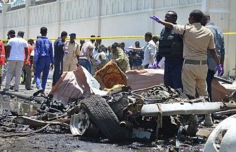 Somali'de hatim duasına mayınlı saldırı: 6 ölü
