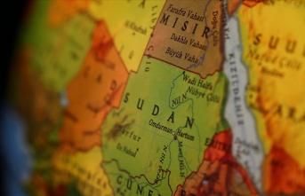 Sudan Hükümeti: BAE'deki heyetimiz İsraille normalleşmeyi görüşmeye yetkili değil