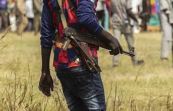 Sudan'da silahlı gruplarla nihai barış anlaşması 2 Ekim'de imzalanacak