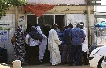 Sudan ekonomik acil durum ilan etti