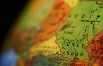 Sudan'da 8 bölgeli federal bir hükümet sistemi öngörülüyor