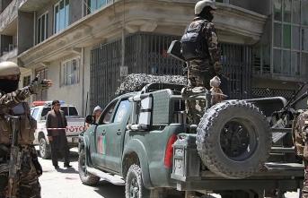 Taliban saldırdı: 11 ölü