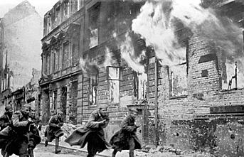 Tarihte bugün (1 Eylül): II. Dünya Savaşı başladı