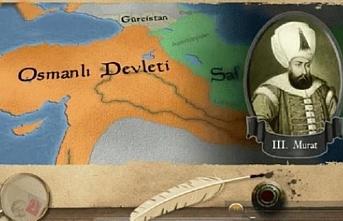 Tarihte bugün (21 Eylül): Osmanlı Devleti Doğu'da En Geniş Sınırlarına Ulaştı