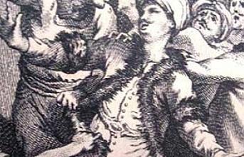 Tarihte bugün (25 Eylül): Şehzade Bayezid katledildi