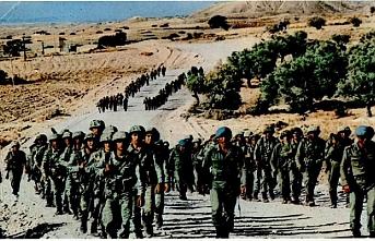 Tarihte bugün (26 Eylül): ABD'nin Kıbrıs harekatı sonrası Türkiye ambargosu sona erdi