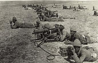 Tarihte Bugün (29 Eylül): İtalya, Trablusgarp'a saldırdı