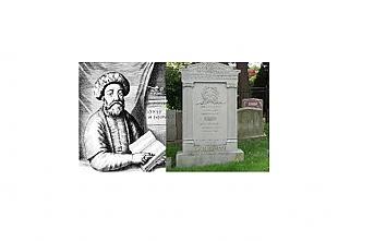 Tarihte bugün (30 Eylül): Sabataycılığın kurucusu Sabetay Sevi öldü