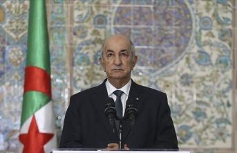 Tebbun: Filistinlilerin Başkenti Kudüs olan devletlerini kurma hakları pazarlık konusu değil