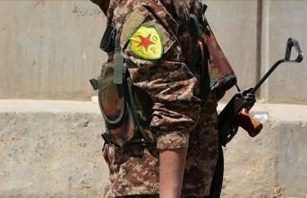 Terör örgütü YPG/PKK bir kız çocuğunu daha kaçırdı