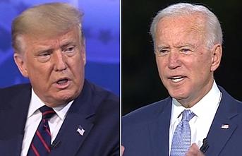 Trump'tan rakibi Biden için ilginç istek