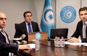 Türk Konseyi, Kovid-19 salgını döneminde siber güvenlik önlemlerini masaya yatırdı