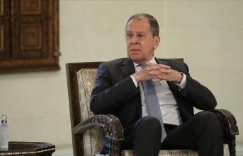 'Türkiye ve İran ile Suriye meselesindeki iş birliğimiz herhangi bir ticari ilişkiye dayanmıyor'