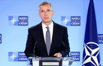 'Türkiye ve Yunanistan değerli müttefikler, NATO diyalog için bir platform'