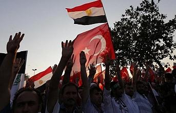 Türkiye- Mısır ilişkilerinin tarihi - Osman Şahin