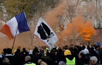 Uluslararası Af Örgütü açıkladı! Fransa'da görülmemiş baskı var