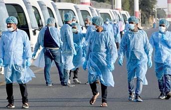 Umman, Tunus, Bahreyn ve Katar'da Kovid-19 kaynaklı can kayıpları arttı