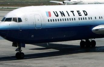 United Airlines çalışanlarının işi risk altında