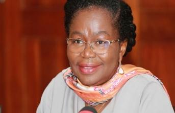 Victoire Dogbe Tomegah, Togo'da ilk kadın Başbakan