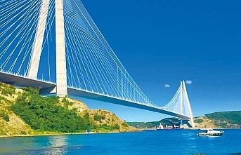 Yavuz Sultan Selim Köprüsü'nde belirsizlik