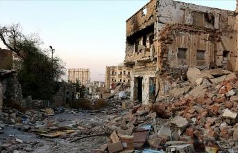 Yemen'de iç savaş döneminde kalp hastalıkları üç kat arttı