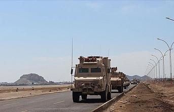 Yemenli yetkili: BAE, Sokotra Adası'nda askeri üs inşasına başladı
