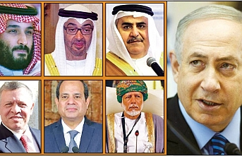 Yeni iddia: Bahreyn de İsrail ile ilişkileri normalleştirecek