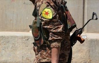 YPG/PKK'lı teröristler Suriye'de kalp hastası sivili işkenceyle öldürdü