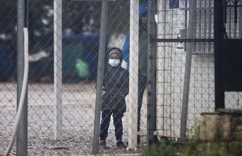 Yunanistan'ı Avrupa Komisyonuna şikayet ettiler