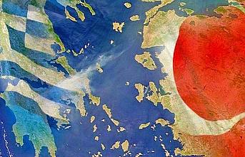 Yunanistan ile ikinci toplantı! Kritik buluşma NATO Karargahı'nda başladı